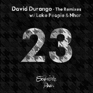 DURANGO, David - The Remixes
