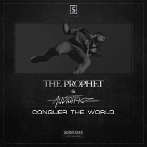PROPHET, The/AUDIOTRICZ - Conquer The World