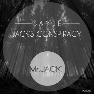 SAYLE - Jack's Conspiracy