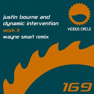 BOURNE, Justin/DYNAMIC INTERVENTION - Work It