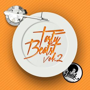 VARIOUS - Tasty Beats Vol 2