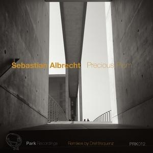 ALBRECHT, Sebastian - Precious Plum