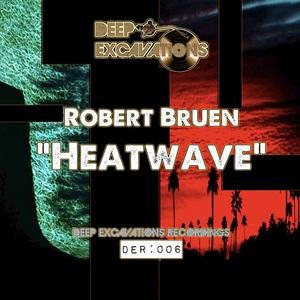 BRUEN, Robert - Heatwave