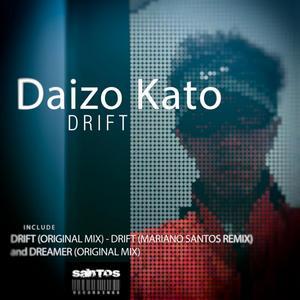 KATO, Daizo - Drift