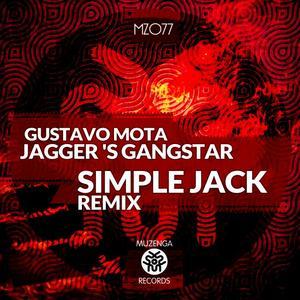 MOTA, Gustavo/SIMPLE JACK - Jagger's Gangstar