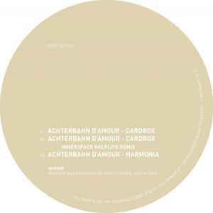 DAMOUR, Achterbahn - Acid Test 06