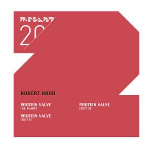 ROBERT HOOD - Protein Valve