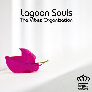 VIBES ORGANIZATION, The - Lagoon Souls