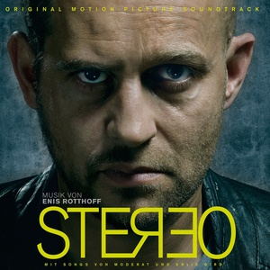 ENIS ROTTHOFF - Stereo (Original Motion Picture Soundtrack)