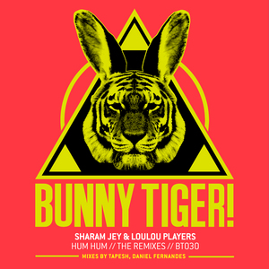 JEY, Sharam/LOULOU PLAYERS - Hum Hum - The Remixes