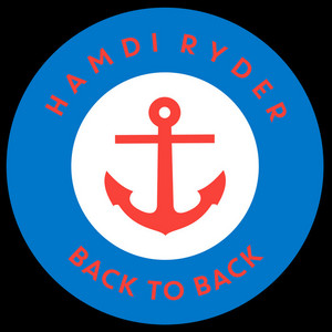 RYDER, Hamdi - Back To Back