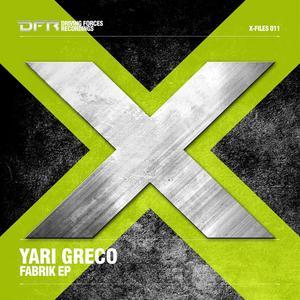 GRECO, Yari - Fabrik EP