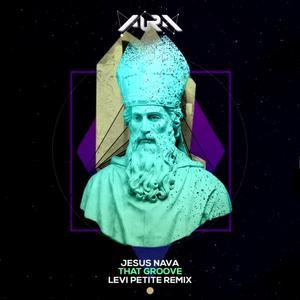 NAVA, Jesus - That Groove EP