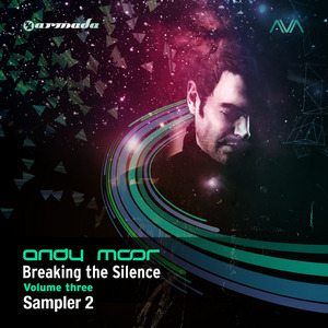 VARIOUS - Breaking The Silence Vol 3 - Sampler 2