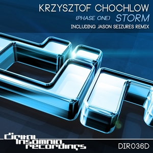 CHOCHLOW, Krzysztof - Storm (Phase One)
