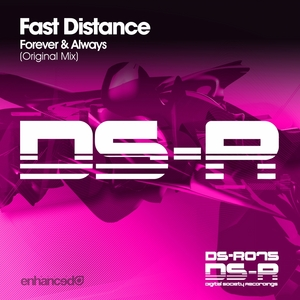FAST DISTANCE - Forever & Always