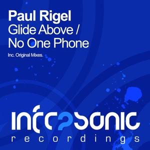 RIGEL, Paul - Glide Above EP