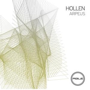 HOLLEN - Arpeus EP