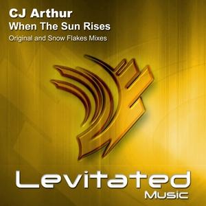 CJ ARTHUR - When The Sun Rises