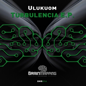 ULUKUOM - Turbulencia EP