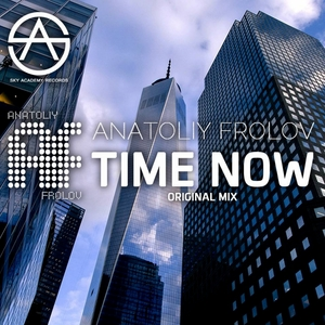 FROLOV, Anatoliy - Time Now