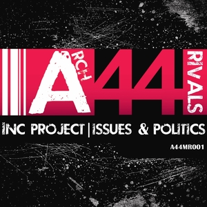INC PROJECT - Arch Rivals 001: Issues & Politics