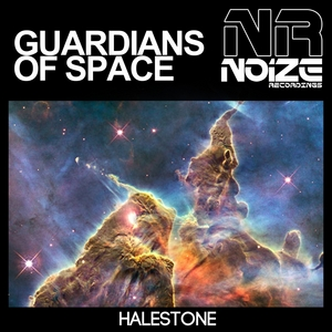 HALESTONE - Guardians Of Space