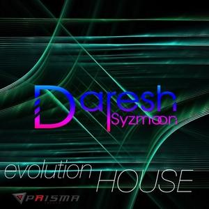 SYZMOON, Daresh - Evolution House