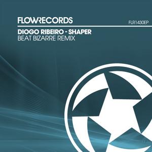 RIBEIRO, Diogo - Shaper
