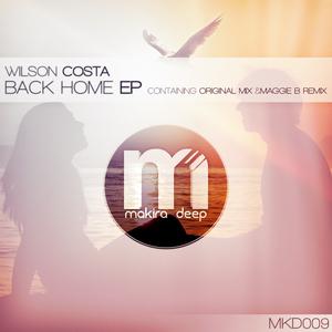 COSTA, Wilson - Back Home