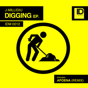 MILLIDIU - Digging