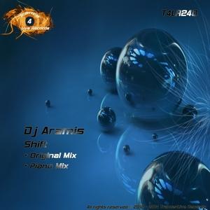 DJ ARAMIS - Shift