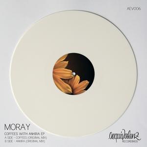 MORAY - Coffees With Anhira EP