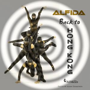 ALFIDA - Back To Hong Kong