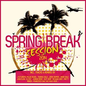 VARIOUS - Spring Break Session 2014