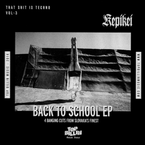 KEPIKEI - Back To School EP