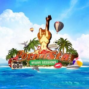 VARIOUS - PornoStar Miami Sessions