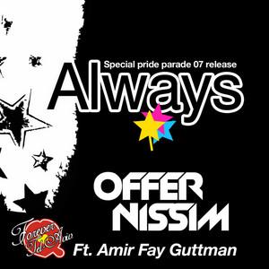 OFFER NISSIM feat AMIR FAY GUTTMAN - Always