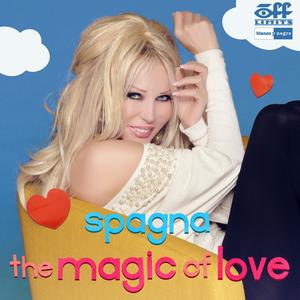 SPAGNA - The Magic Of Love