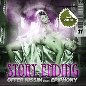 OFFER NISSIM feat EPIPHONY - Story Ending