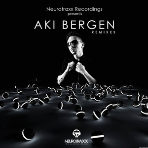 BERGEN, Aki - Aki Bergen Anthology Remixes