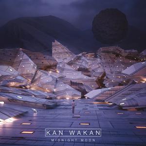 KAN WAKAN - Midnight Moon