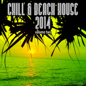 VARIOUS - Chill & Beach House 2014 Vol 2