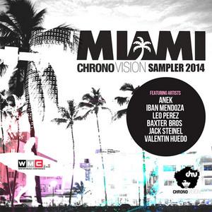 VARIOUS - Miami Sampler 2014