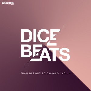 VARIOUS - Dice Beats: From Detroit To Chicago Vol 1