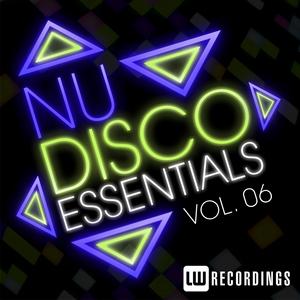 VARIOUS - Nu Disco Essentials Vol 06