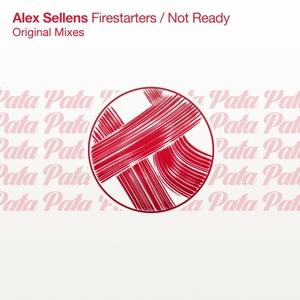 SELLENS, Alex - Firestarters