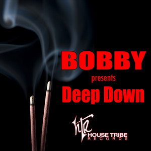 BOBBY - Deep Down