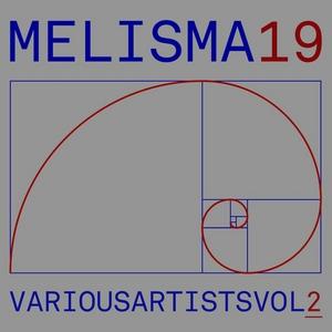 VARIOUS - Melisma 19 Various Artists Compil Vol 2