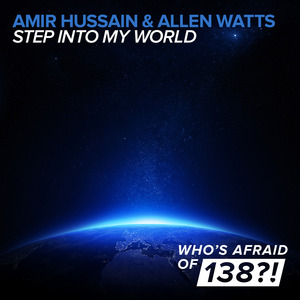 HUSSAIN, Amir/ALLEN WATTS - Step Into My World
